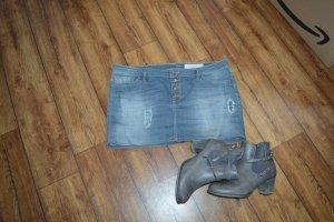 Cooler edc Mini Jeans Rock Cut Gr. 44