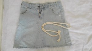 cooler heller Jeans Rock in M