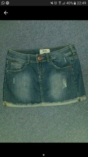 cooler jeans Mini von bershka