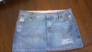 Cooler Jeans Minirock