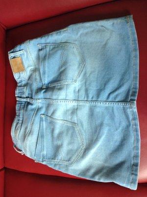 Cooler Jeans-Minirock Tommy Hilfiger