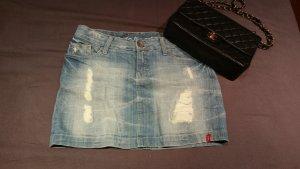 cooler jeans Rock von esprit