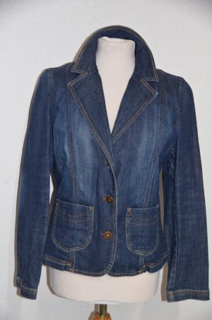 Lerros Denim Blazer blue