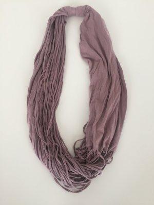 Cooler Jersey Loop von Codello nude Baumwolle
