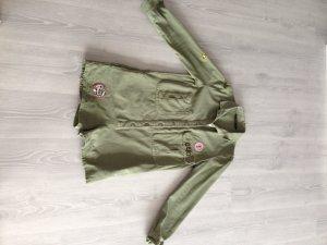 Cooler Jumpsuit von Zara  NP 49,95 €