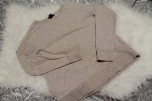 Cooler Langarm Pullover