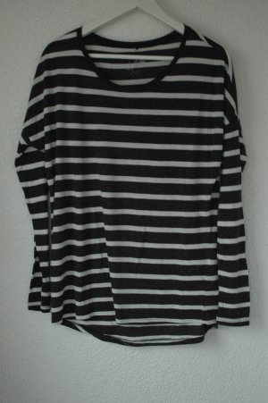 Cooler lockerer Pullover