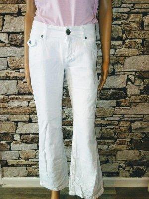 Street One Stretch jeans wit Katoen