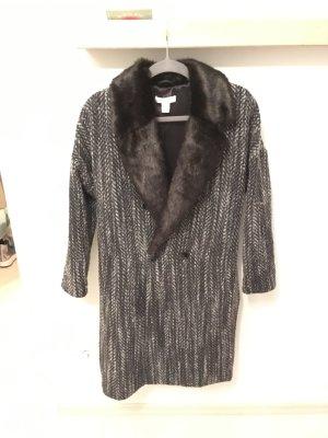 Cooler Mantel von H&M