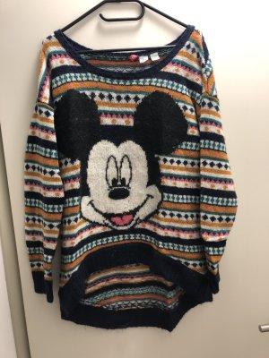 H&M Maglione lavorato a maglia multicolore