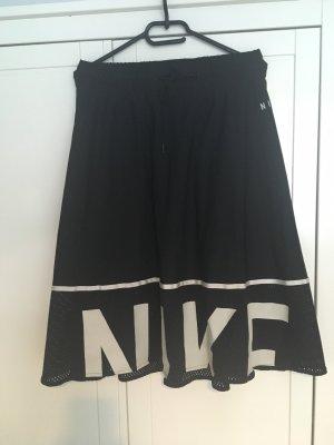 Nike Midi Skirt black-light grey