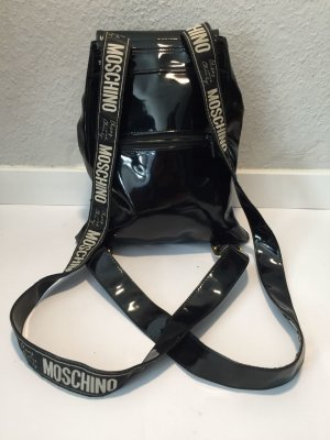 "Cooler Moschino ""Cheap & Chic"" Lack-Rucksack"