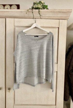 BDG Maglione oversize grigio chiaro