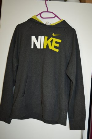 Cooler NIKE Sweater mit Kaputze Gr. 40