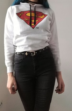 Cooler Original Superman Pullover Hoodie
