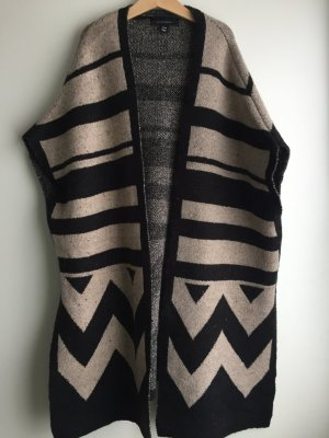 Cooler Oversize Poncho