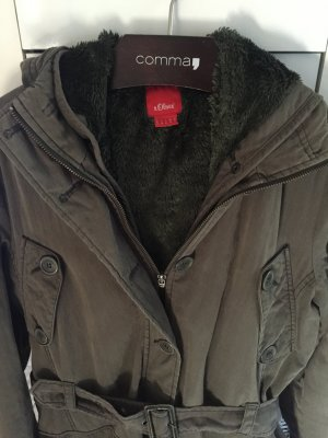 ****cooler Parka****SALE