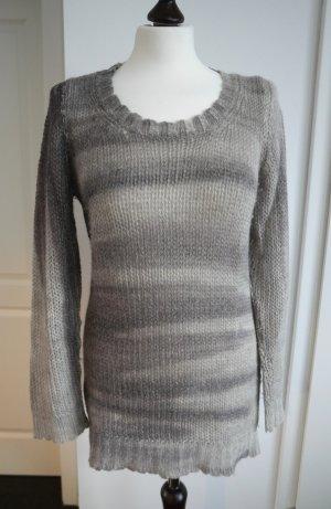 Prada Maglione di lana multicolore