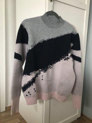 Cooler Pullover von YAS