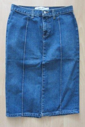 Cooler Rock von GAP Jeans Gr. 4 (34/36) Regular Jeansrock