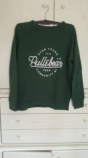 Cooler, schlichter Pullover - wie Neu!