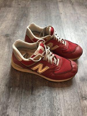 Cooler Sneaker von New Balance 574