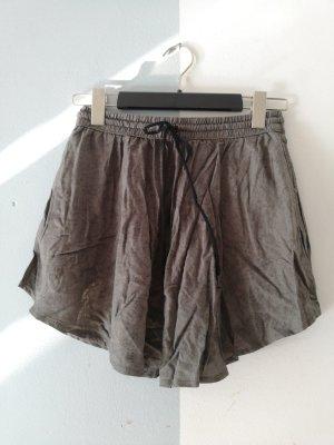 Vans Skater Skirt grey