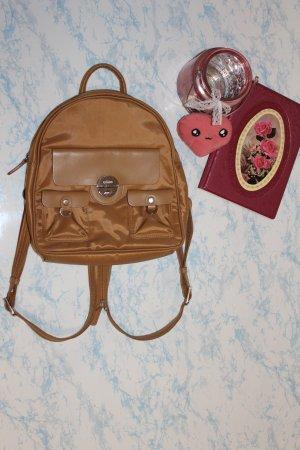 Cooler stylischer kleiner blogger Rucksack Tasche