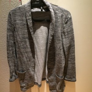 Cooler Sweatblazer 40 H&M