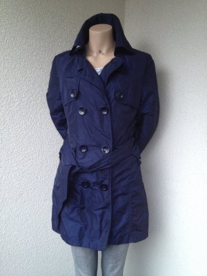 Cooler Trenchcoat - Gr. 38