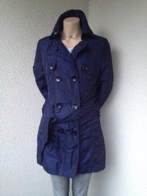 Cooler Trenchcoat - Gr. 38