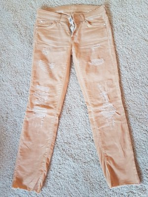 cooles 7 for all Mankind Jeans Gr.28
