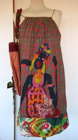 """Cooles """"Afrika"""" Kleid von Desigual Gr. 40 - neu mit Etikett"""