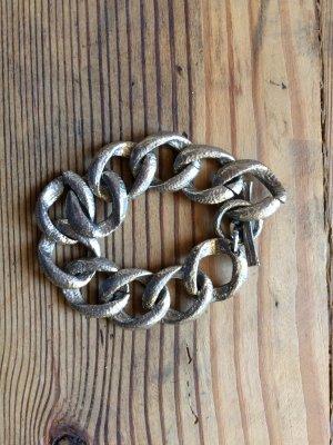 Cooles Armband aus Silber