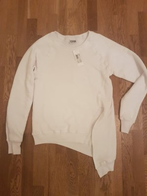 Cooles asymmetrisches Sweatshirt von OAK