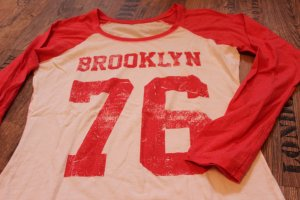Cooles Brooklyn Shirt H&M