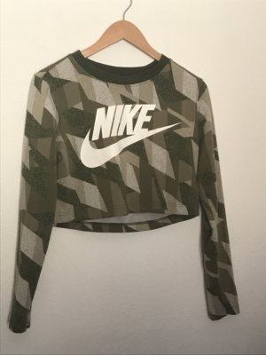 Cooles Crop Top von Nike