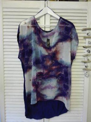 Cooles Galaxy Shirt - Neu mit Etikett!