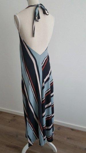 Cooles gestreiftes Kleid von Zara