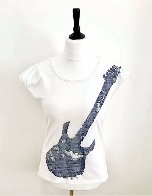 Cooles Guitar Shirt