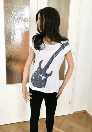 Cooles Guitar Shirt