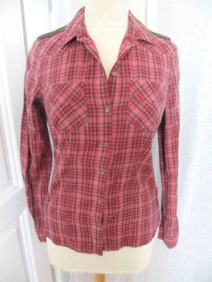 Only Lumberjack Shirt multicolored