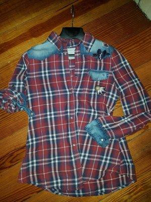 cooles Hemd von Zara Gr.M