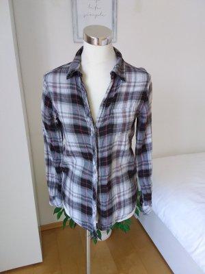 Cooles Hemd von Zara Trf