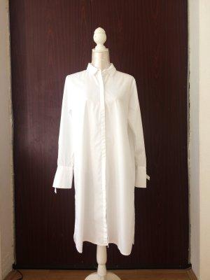 Cooles Hemdkleid  im Businessstyle von H&M, Gr. 42