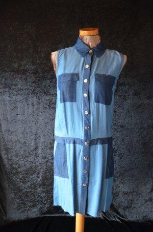 cooles Jeanskleid von Mandarin