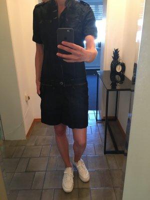 Cooles Jeanskleid von Tom Tailor in Größe S. Schön geschnitten