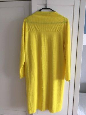 Cooles Kleid in Gelb