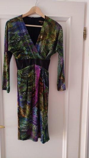 Cooles Kleid Roberto Cavalli Gr M.