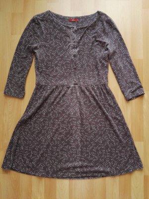 edc by Esprit Midi Dress multicolored